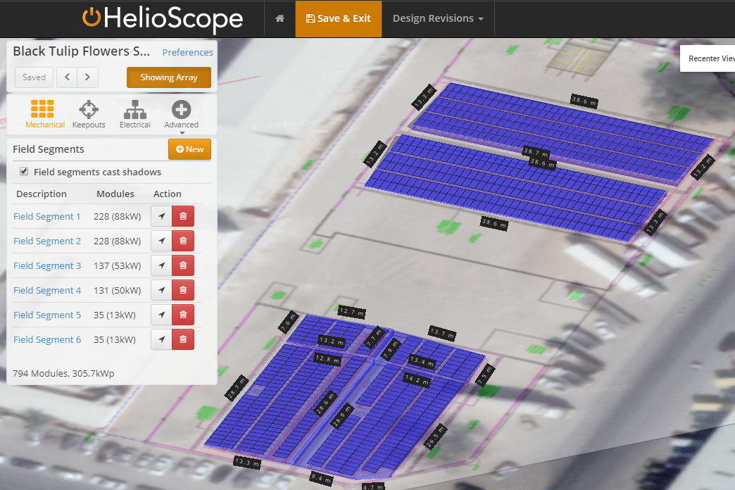 Top 5 Features Best Solar PV Simulation Software must have