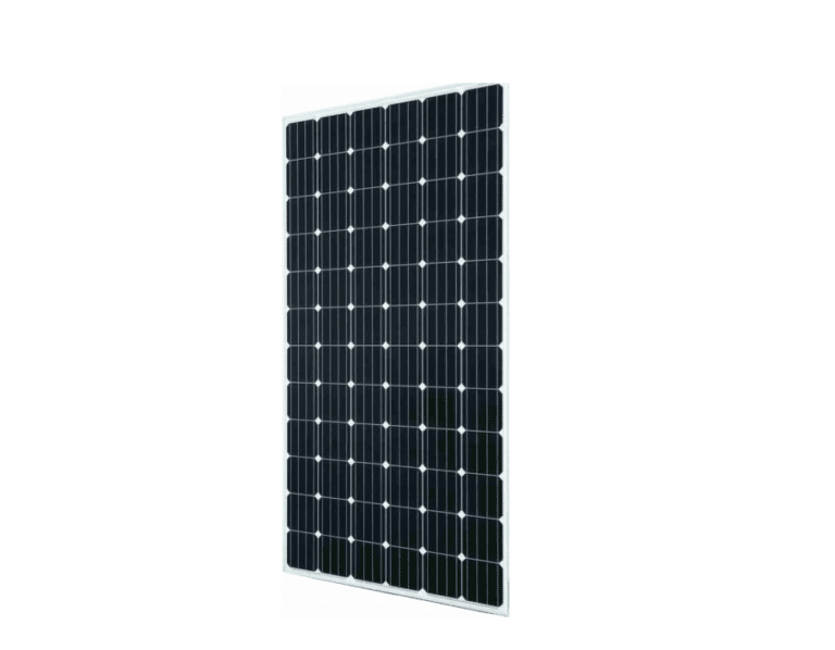 solar panel for a 10kW system