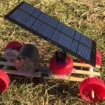 Mini Solar-Powered Car DIY - Easy to Build (With Pictures)
