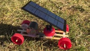 Mini Solar-Powered Car DIY – Easy to Build (With Pictures)