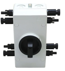 dc disconnect switch