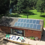 Off-Grid Solar System: DIY Guide for Beginners
