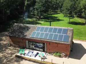 Read more about the article Off-Grid Solar System: DIY Guide for Beginners